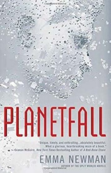 TELECHARGER MAGAZINE Planetfall de Emma Newman (2017)