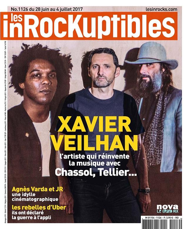 télécharger Les Inrockuptibles N°1126 Du 28 Juin au 4 Juillet 2017