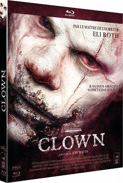 Clown (2014) BLURAY 720p FRENCH