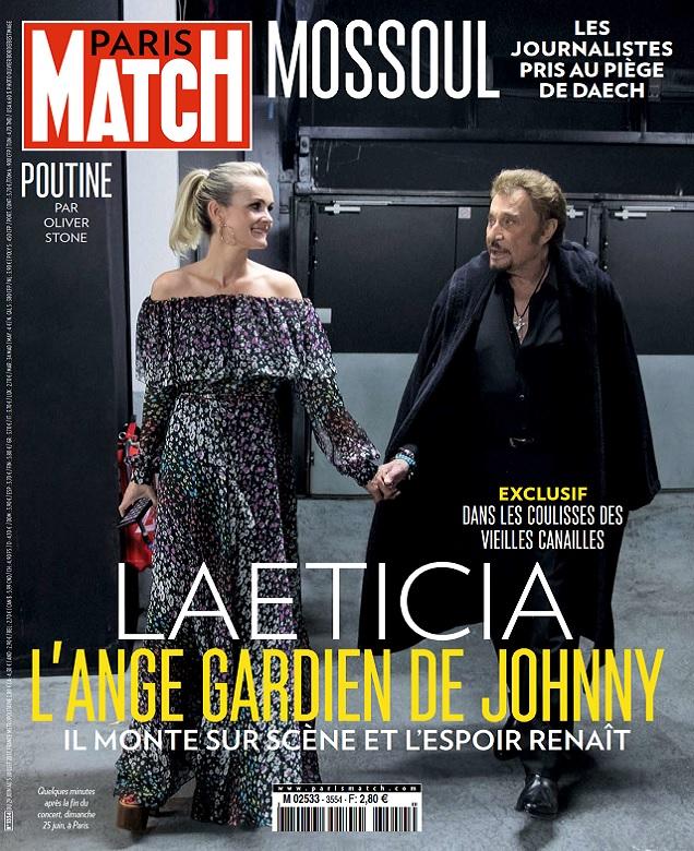 télécharger Paris Match N°3554 Du 29 Juin au 5 Juillet 2017