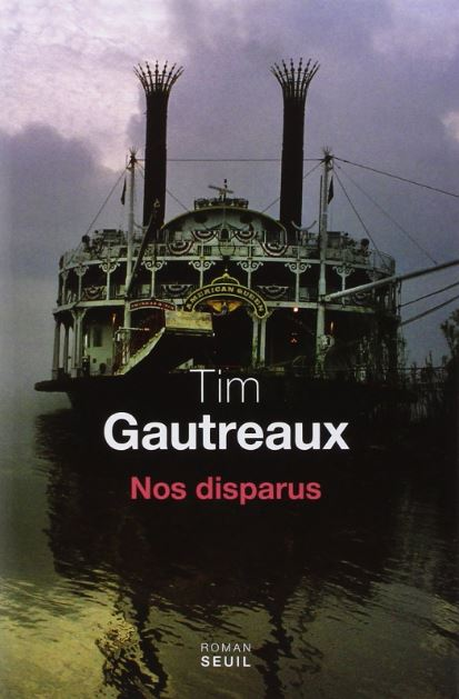 télécharger Nos disparus - Gautreaux,Tim