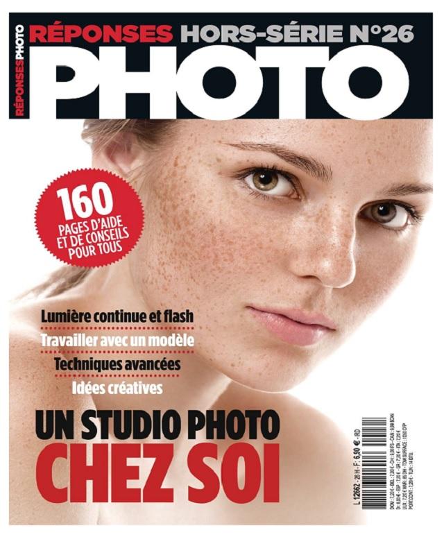 télécharger Réponses Photo Hors Série N°26 - Edition 2017