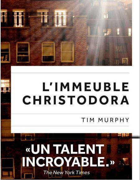 télécharger Tim Murphy - L'immeuble Chistodora 2017