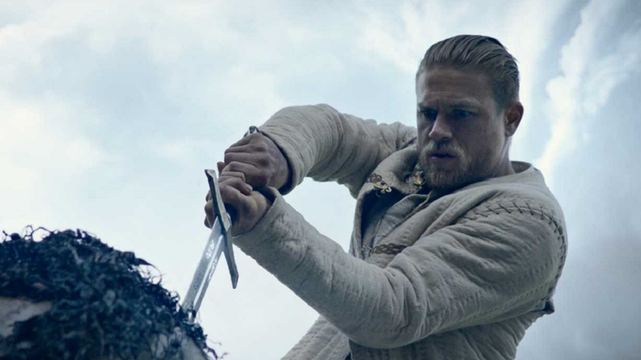 King Arthur: Legend of the Sword (2017) image