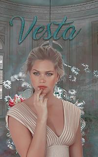 Vesta Rosebury