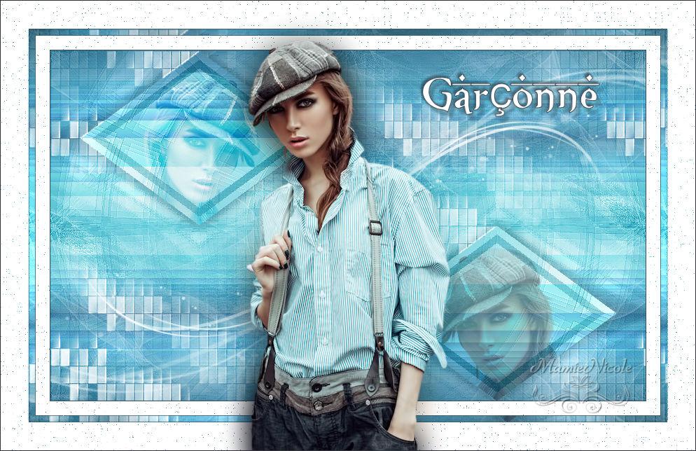 Garçonne(Psp) 170630104005988046