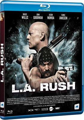 L.A. Rush BLURAY 1080p FRENCH