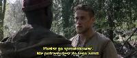 Król Artur: Legenda miecza / King Arthur: Legend of the Sword (2017) PL.SUBBED.HC.HDRip.XViD-MORS | NAPISY PL