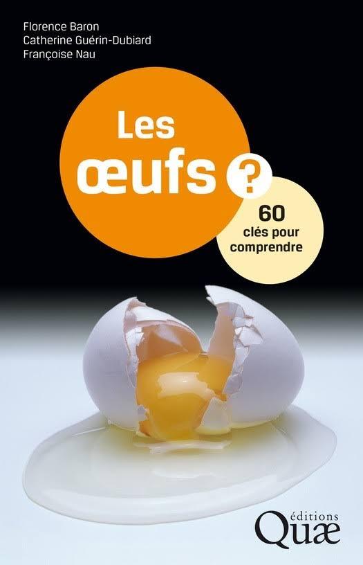 télécharger LES OEUFS : 60 CLÉS POUR COMPRENDRE