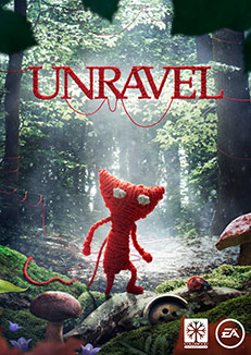 Poster for Unravel
