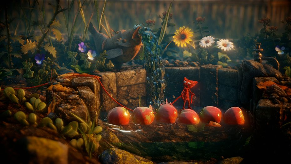 Unravel image 1
