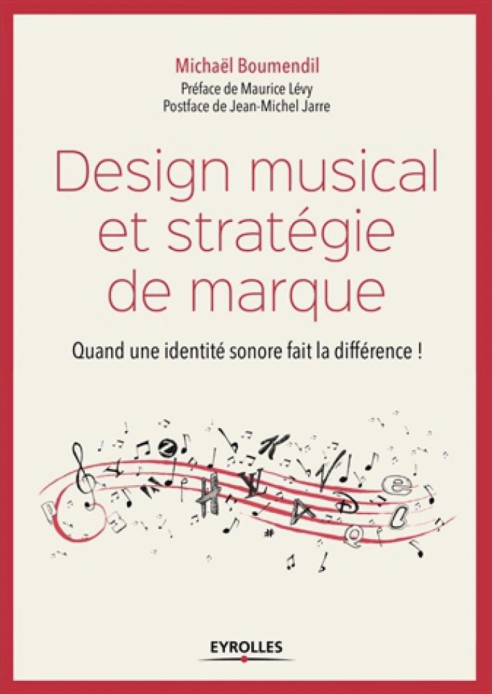 Design musical et stratégie de marque : Quand une identité sonore fait la différence !