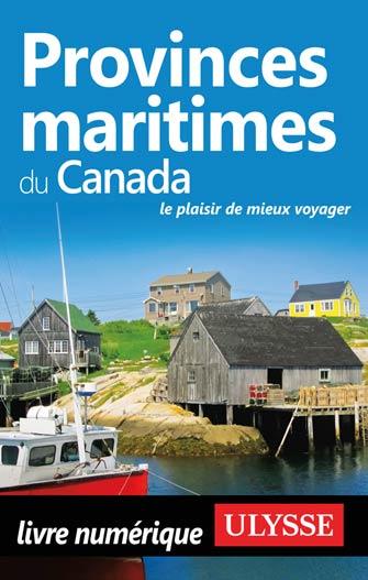 télécharger PROVINCES MARITIMES DU CANADA