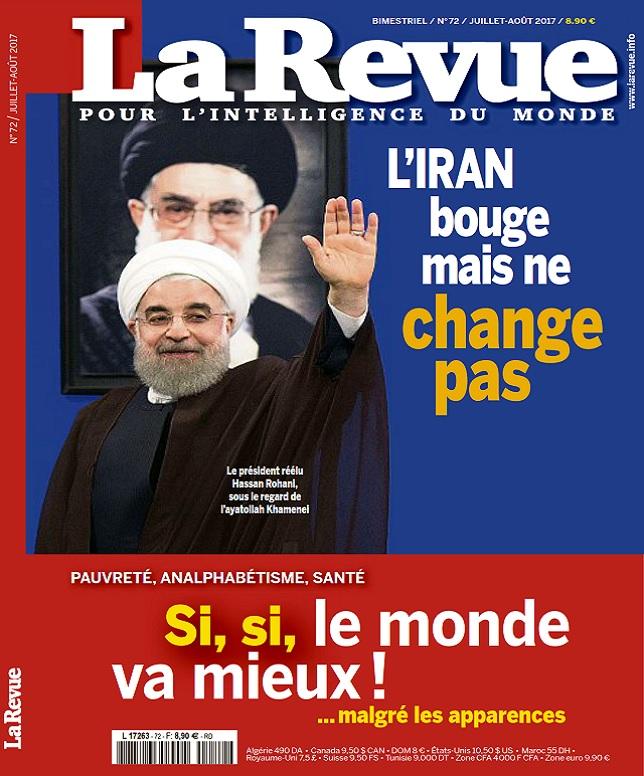 télécharger La Revue N°72 - Juillet-Août 2017