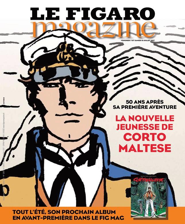 télécharger Le Figaro Magazine Du 7 Juillet 2017