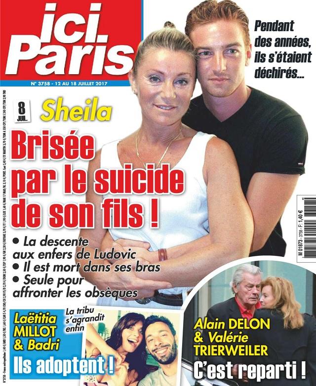 télécharger Ici Paris N°3758 Du 12 au 18 Juillet 2017