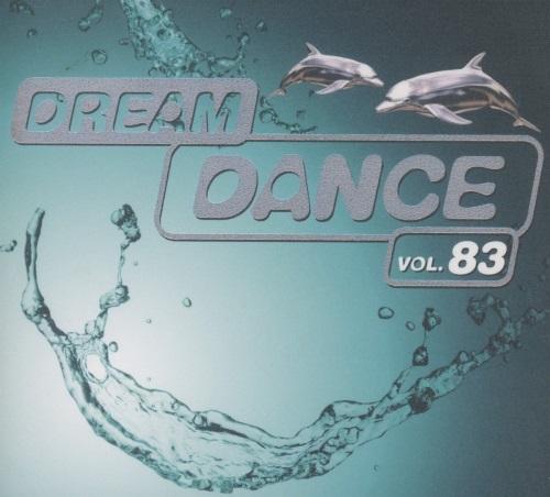 VA - Dream Dance Vol.83 (3CD)(2017)