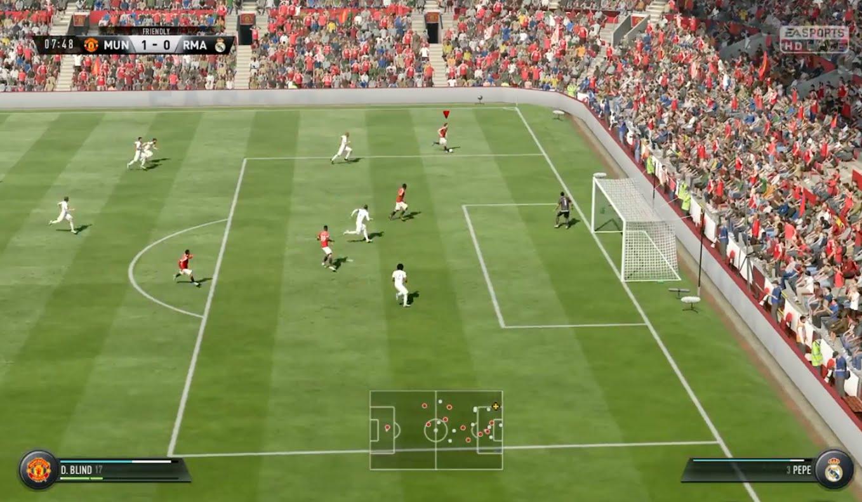 FIFA 17 image 3