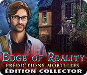 Edge of Reality: Prédictions Mortelles Édition Collector FRENCH PC