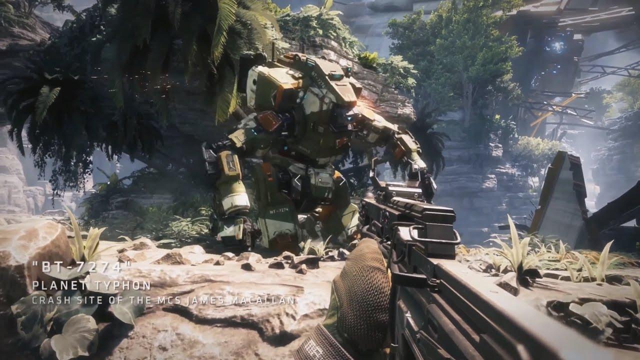 Titanfall 2 image 1