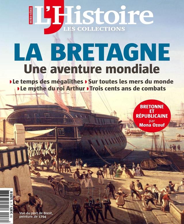 télécharger Les Collections De L'Histoire N°76 - Juillet-Septembre 2017