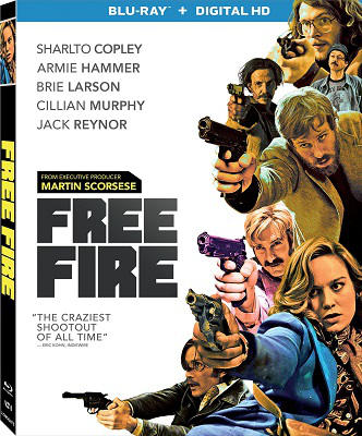 Free Fire BLURAY 1080p FRENCH