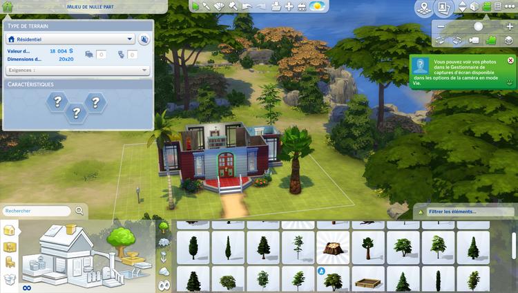 [Clos] Les défis Sims - Niveau 0 - Page 4 170716112620184327