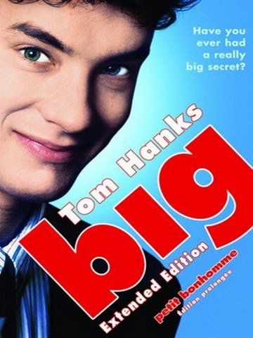 big tom hanks 1fichier