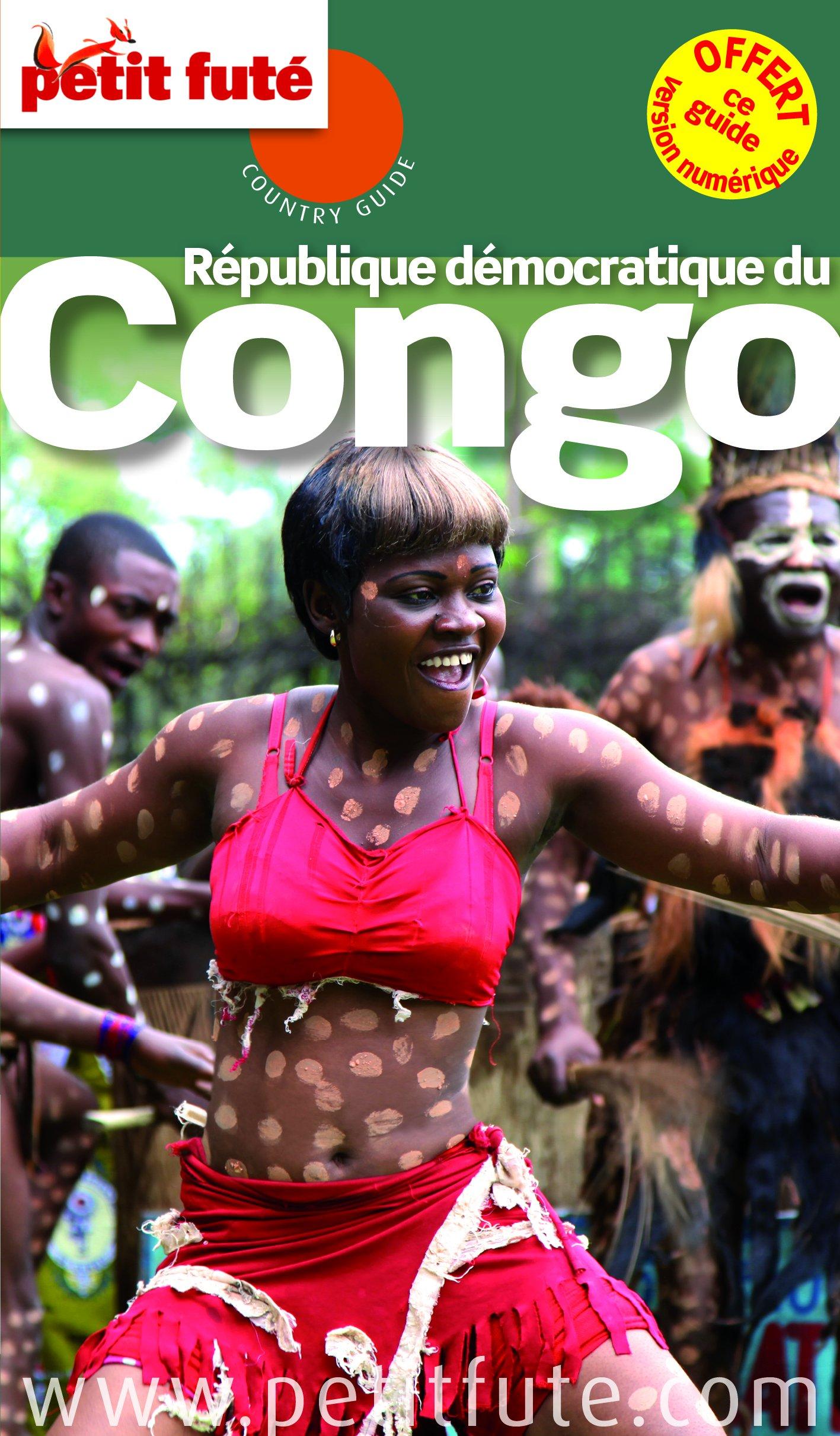 Petit Futé : République Démocratique du Congo