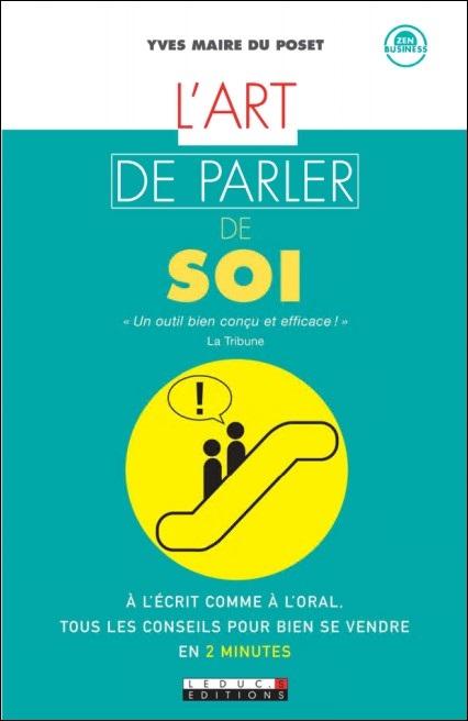 L'ART DE PARLER DE SOI