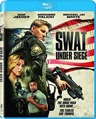 S.W.A.T.: Under Siege BLURAY 720p FRENCH