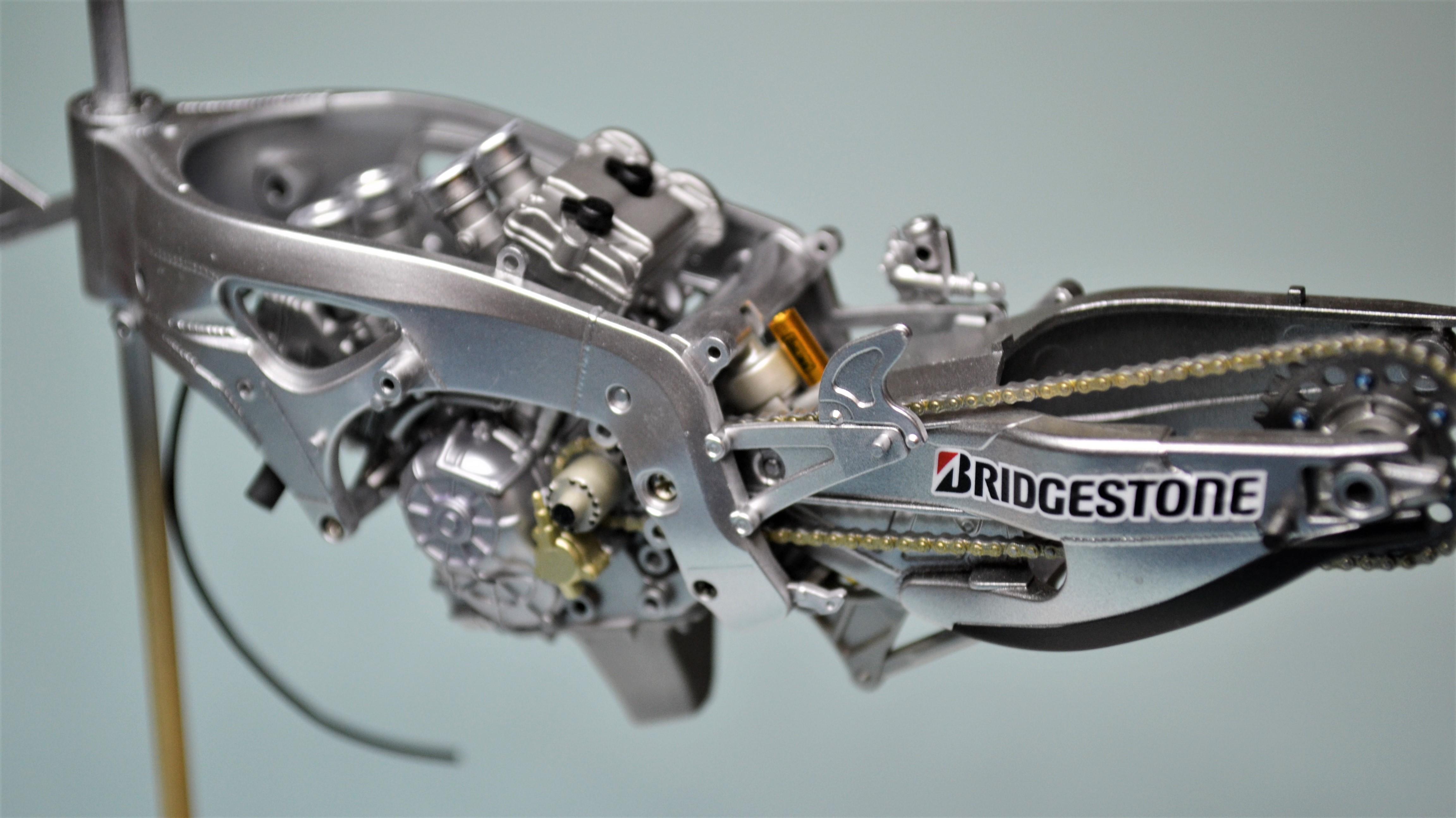 Honda Repsol Marc Marquez 1/12  170720014020261640
