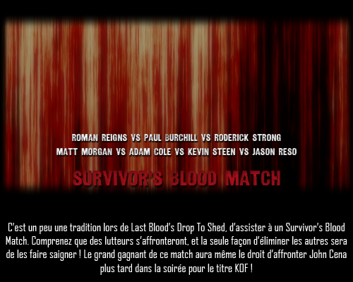 Last Blood's Drop To Shed VIII 170721084650337361