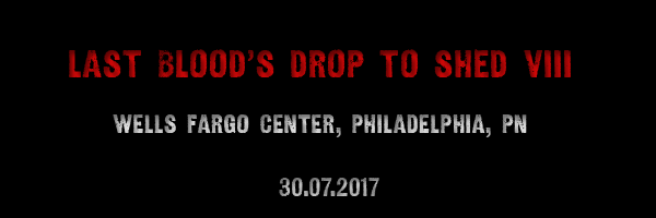 Last Blood's Drop To Shed VIII 17072108465292452