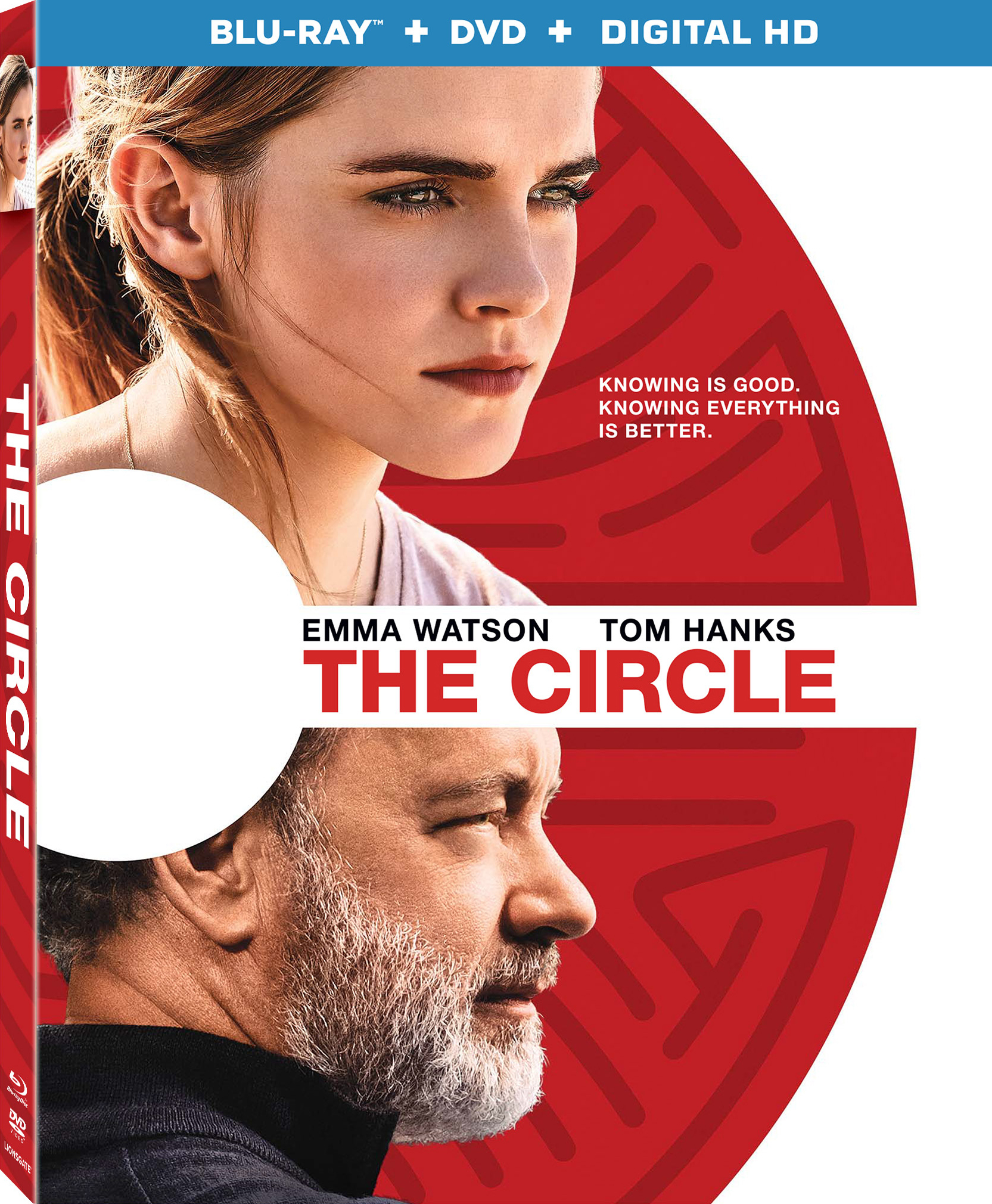 The Circle (2017) poster image