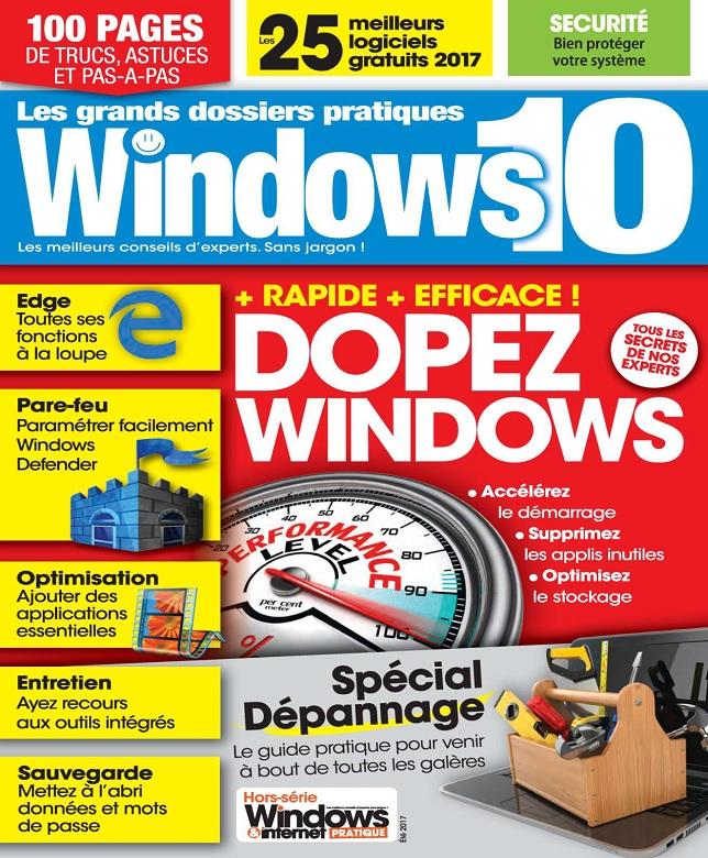 Windows et Internet Pratique Hors Série N°13 - Été 2017