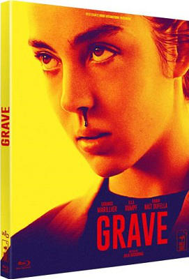 Grave BLURAY 1080p FRENCH