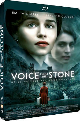 Voice From the Stone BLURAY 1080p FRENCH
