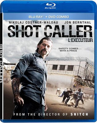 Shot Caller L'Exécuteur BLURAY 1080p FRENCH