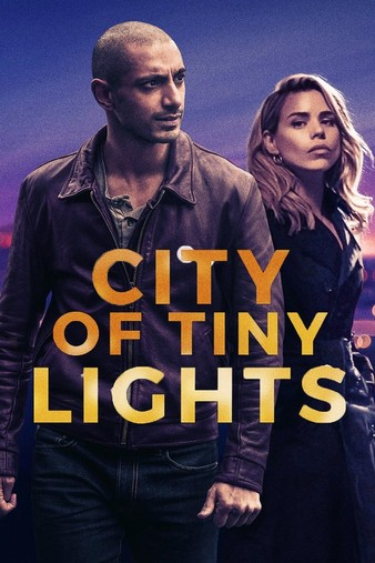 City of Tiny Lights(2016) poster image