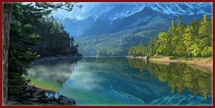 Lac Obel