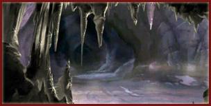 Grotte du Priant Volé