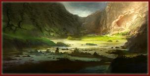 Marais de Midgar