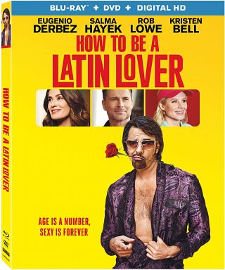 How to Be a Latin Lover (2017) poster image