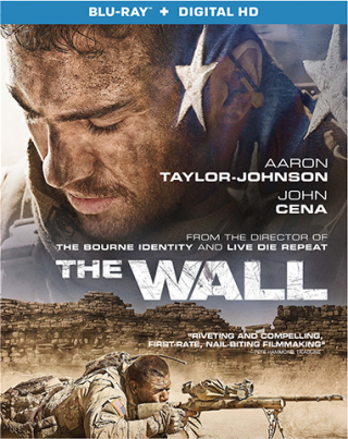 The Wall poster image