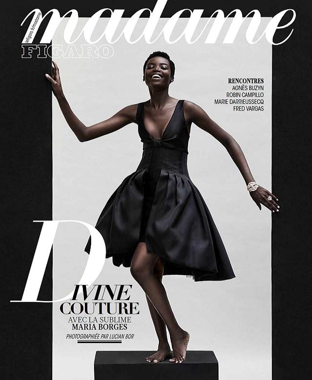 télécharger Madame Figaro Du 4 Août 2017