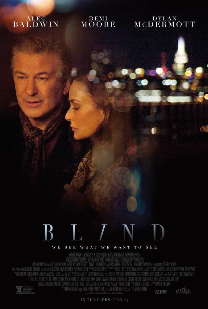 Blind(2017) poster image