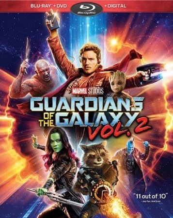 Guardians of the Galaxy Vol. 2 (2017) poster image