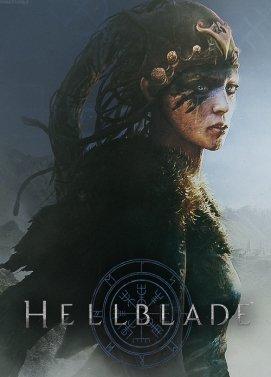 Poster for Hellblade: Senua
