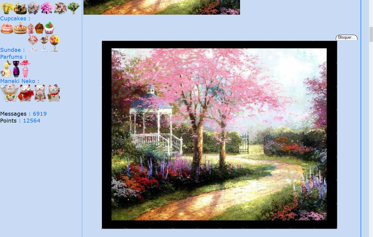 Puzzle #40 - Paysage # 6 - La tonnelle 170810094959249053